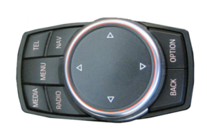 BMW 5 F10 F11 - iDrive Touch Controller